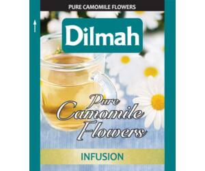 Dilmah Chamomille - Kamilla tea gasztro csomag 100 filter/doboz