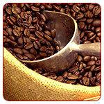 Szemes kávé