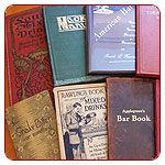 Könyvek, DVD-k