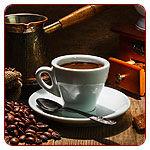 Kávéscsészék, bögrék