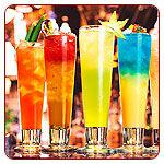 Long drinkes poharak
