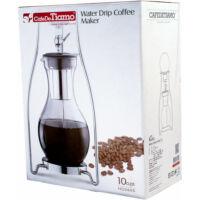 Hideg kávékészítő dripper