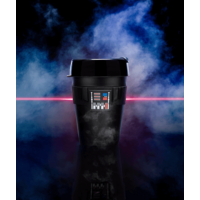 KeepCup original to go pohár Darth Vader 360 ml