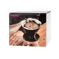 Hario V60-02 Kasuya kerámia kávé dripper