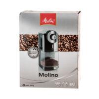 Melitta Molino fekete automata kávédaráló