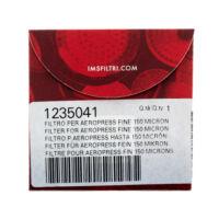 AeroPress Fine 150 mikronos filter szűrő