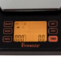 Brewista Ratio 0,1gr - 2 kg Kávémérleg