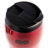 Mighty piros duplafalú vákumos termosz 530 ml
