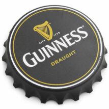 Guinness kupak formájú sörnyitó