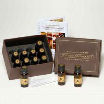 Aroma Academy Skót Whisky illatminta 12db-os