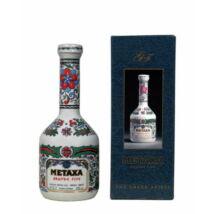 Metaxa Grande Fine Brandy dd. porcelán üvegben 0,7L 40%