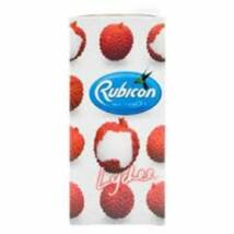 Rubicon Licsi juice 0,28L