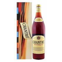 Chantre Weinbrand brandy 3L 36%