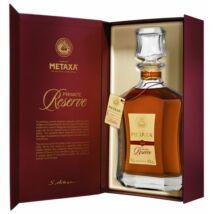 Metaxa Private Reserve Brandy pdd. 0,7L 40%