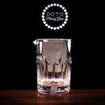 Doto eredeti japán kristály keverőpohár 500ml