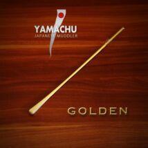 Japán fűszer muddler aranyozott bevonattal 20,5cm