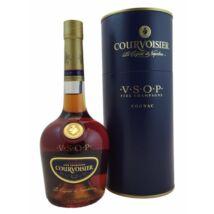 """Courvoisier VSOP """"Le Cognac de Napoleon"""" dd. 0,7L 40%"""