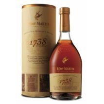 Remy Martin 1738 Accord Royal Cognac dd. 0,7L 40%