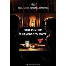 Klasszikus és flair oktató dvd