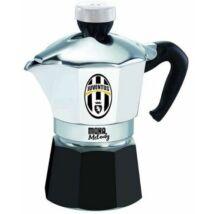 Bialetti Melody Sport Juventus kotyogós kávéfőző 3 személyes