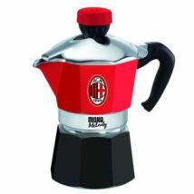 Bialetti Melody Sport Milan kotyogós kávéfőző 3 személyes