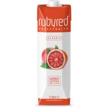 Rubyred vérnarancs ital 100% 1L