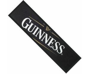 Guinness bárszönyeg bárpultra