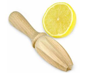 Reamer fa citrom lime és narancsfacsaró