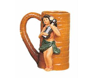 Tiki Hula Girl pohár 250ml