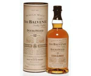 Balvenie 12 years Double Wood whisky 0,7L 40%