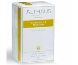 Tea Althaus Chamomile Meadow deli pack 20 filter