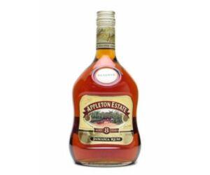 Appleton Reserve 8 éves rum 0,7L 43%