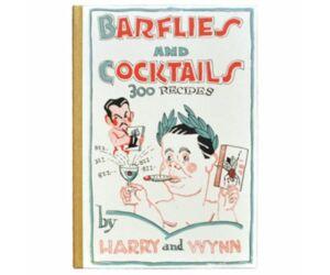 Barflies & Cocktails koktélkönyv