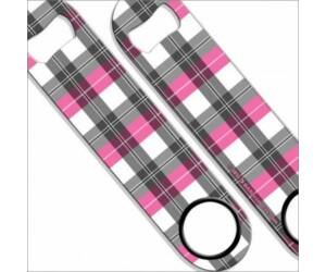 Flair nyitó Pink Plaid Burberry