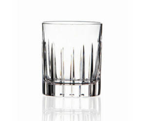Timeless shot pohár készlet 80ml 6db/cs