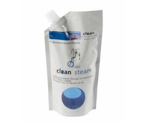 Clean gőzkar és gőzölőfej tisztító folyadék 500g