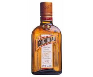 Cointreau narancslikőr 0,35L 40%