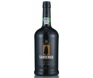Sandeman Porto Tawny likőrbor 0,7L 19,5%