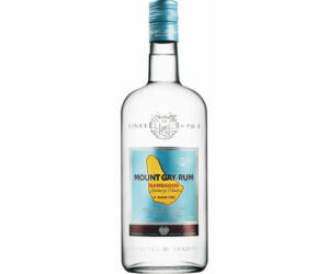 Mount Gay Eclipse Silver rum 1L 40%