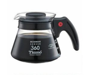 Hőálló kávéskanna 0,36L