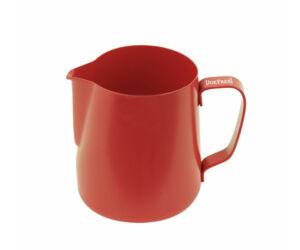 Concept Art teflon tejkiöntő - tejhabosító piros 0,6L