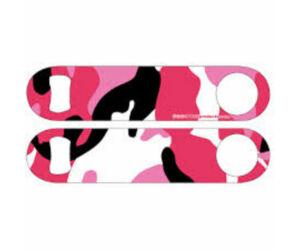 Flair nyitó  Pink Camo