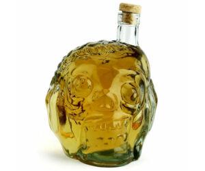 Zombie whisky dekanter 1L