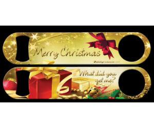 Flair nyitó Merry Christmas
