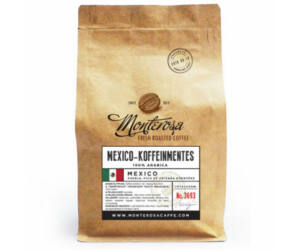 Mexico koffeinmentes 250g