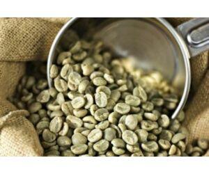 Monterosa őrölt nyerskávé zöld kávé 500g