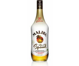 Malibu Island Spiced 0,7L 35%