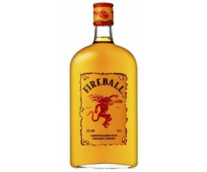 Fireball whiskylikőr 0,7L 33%