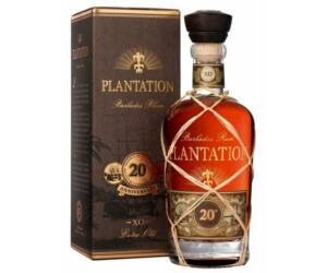 Plantation XO Extra Old pdd. 0,7L 40%