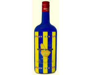 "Mount Gay Eclipse ""Nautica"" rum 1L 40%"